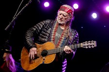 SXSW Music Review: Willie Nelson's Luck Reunion