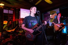 SXSW Music Review: Hatchie
