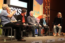 SXSW Panel Recap: From CBGB to the World – A Downtown Diaspora