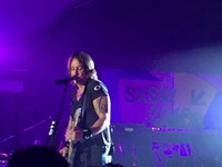 SXSW Music Review: Keith Urban