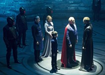 SXSW TV Review: <i>Krypton</i>