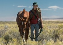 Revew: Lean on Pete