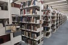 Update: Fate of UT's Fine Arts Library
