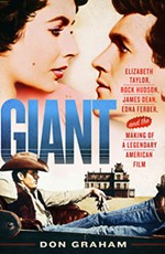 UT Professor on the Making of Texas Film Epic <i>Giant</i>