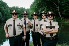 Revew: Super Troopers 2