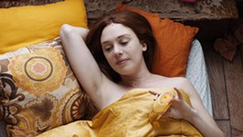 New French Cinema Week at AFS