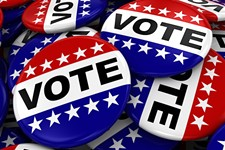 Voter Registration Closes on April 23