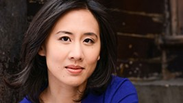 Celeste Ng Loves Independent Bookstores
