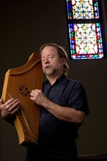 Texas Early Music Project's <i>Complaints Through the Ages</i>