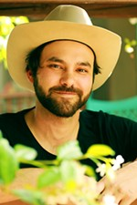 Playback: Shakey Graves' Active Dream Life