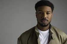 Michael B. Jordan Joins Rooster Teeth Show