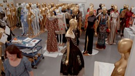 <i>Chronicle</i> Recommends: Films About Fashion