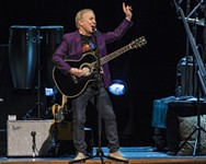 Paul Simon Takes a Final Bow