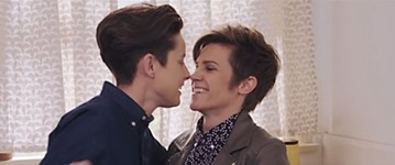 Cameron Esposito Asks Us to <i>Take My Wife</i>
