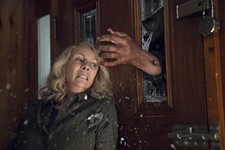 David Gordon Green's <i>Halloween</i> Trailer