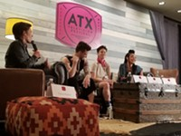 Queerphobic Rhetoric Disrupts ATX TV Fest Panel