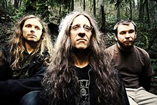 Terror Fest Interview: Yob