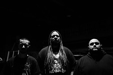 Terror Fest Interview: Primitive Man
