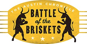 Battle of the Briskets: Division Champions