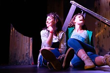 Heartland Theatre Collective's <i>Little Bird</i>