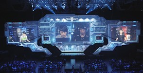 Documentary <i>GameChangers</i> Will Change How You Look at E-Sports