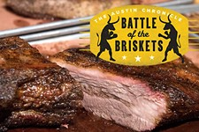 Battle of the Briskets Champion: Cooper's Old Time Pit Bar-B-Que
