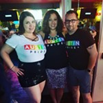 Getting to Know Austin Pride
