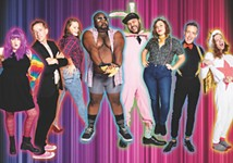 <i>Big Gay Musical</i> Brings Queer Comedy to Austin