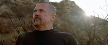 DVDanger: <i>To Hell and Back: The Kane Hodder Story</i>