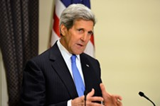 John Kerry to Kick Off Texas Tribune Festival