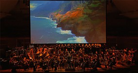 <i>National Geographic: Symphony for Our World</i>
