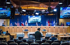 Council: Almost Time Again