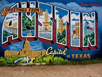 Rename Austin? Not Likely.