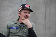 A Letter From Guest Editor Ethan Hawke
