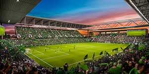 County May Contest Tax-Exempt Status of Soccer Stadium
