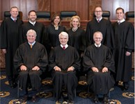 Supremes Reject Ballot Lawsuits