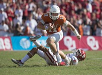 Longhorns Football Preview