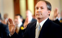 Paxton: Lethal Injection Forever