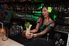 Texas Tiki Week Returns With an All-Star Cast and Tropical Spirit