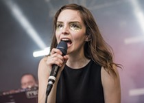 Shirley Manson and Lauren Mayberry Will Keynote SXSW