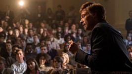 Gary Hart Biopic <i>The Front Runner</i> to Close Austin Film Festival