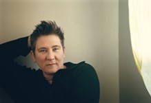 Reminiscing With k.d. lang