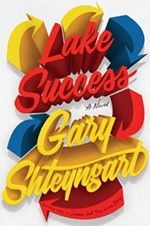 Review: <i>Lake Success</i>