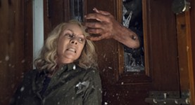 Fantastic Fest Review: <i>Halloween</i>