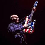 Wayne Kramer Still Kicks Out the Jams