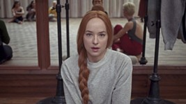 Fantastic Fest Review: <i>Suspiria</i>