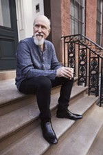 Jazz Great John Scofield Endures