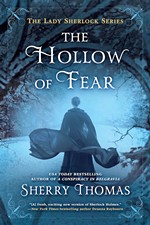 Review: <i>The Hollow of Fear</i>