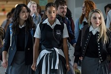 Revew: The Hate U Give