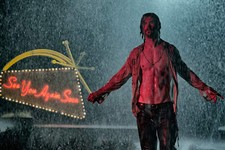 Revew: Bad Times at the El Royale